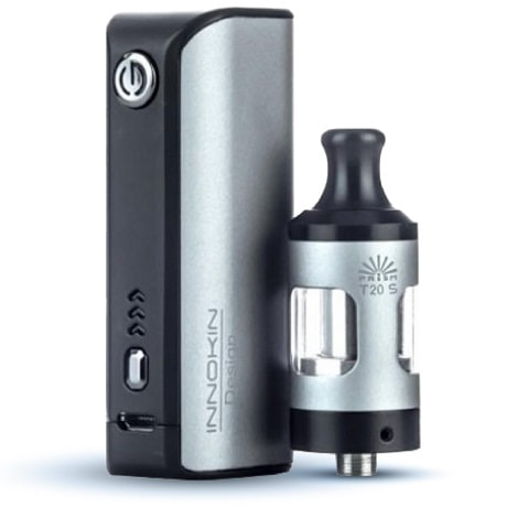 Innokin EZ Watt starter kit with Prism T20S tank