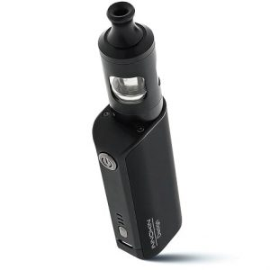 Innokin EZ Watt e-cigarette in black colour