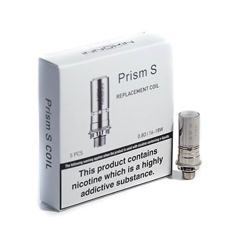 Prism S T20s Heating Coils