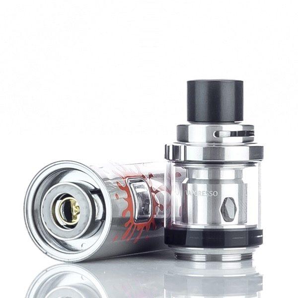 e-cigarette Vaporesso Veco Solo vape device