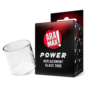 Aramax Power Spare Glass Tube