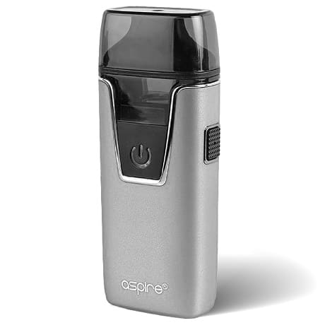 Aspire Nautilus AIO pod system in Grey Colour