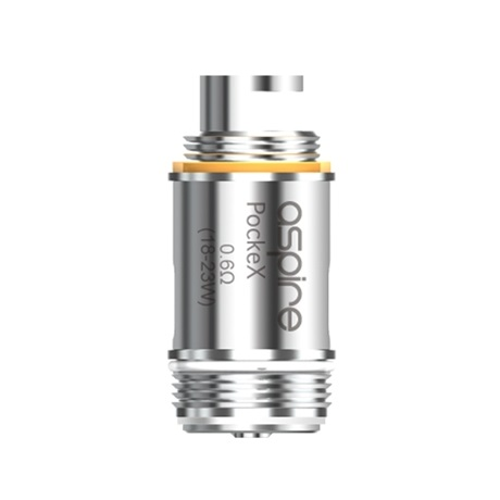Aspire Pockex Replacement Vape Heating Coil cover picture