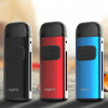 e-cigarette Aspire Breeze AIO kit vape device