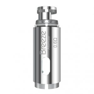 Aspire Breeze Coil Heads for vape devices and e-cigarettes