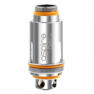 Aspire Cleito 120 Coil Heads for vape device