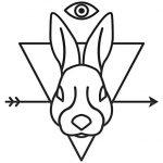 Dead Rabbit Society Vape Logo