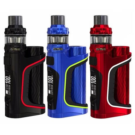 Eleaf Pico S Mod kit in all colours