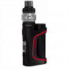 E-cigarette Eleaf Pico S with Ello sub-ohm tank in black
