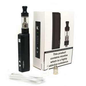 Innokin Jem e-cigarette packaging contents