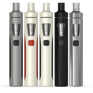 Joyetech EGO AIO starter kit in all colours