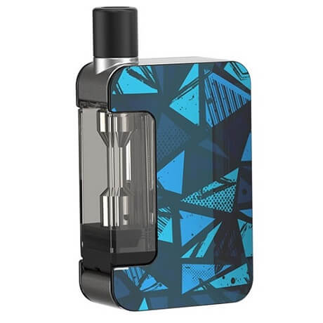 Joyetech Exceed Grip Pod system in Mystery Blue Colour