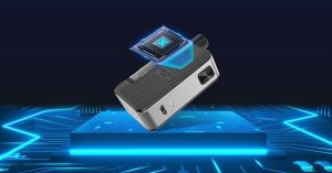 Safety Chip and DBP Technology of Joyetech Exceed Grip starter kit