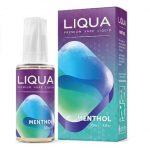 Liqua Menthol 10ml e-liquid bottle