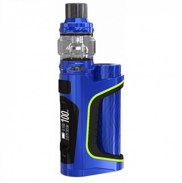 e-cigarette Eleaf Pico S kit vape device