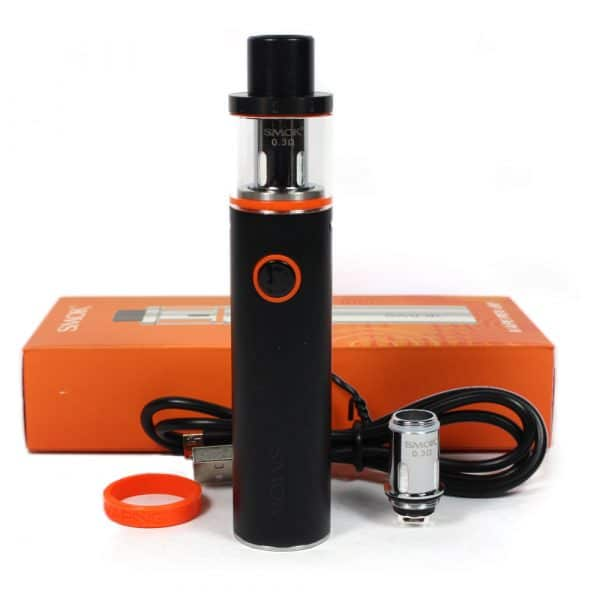 e-cigarettes packaging smok vape pen 22
