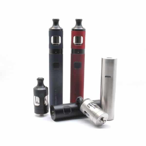 e-cigarette Innokin Endura kit vape device