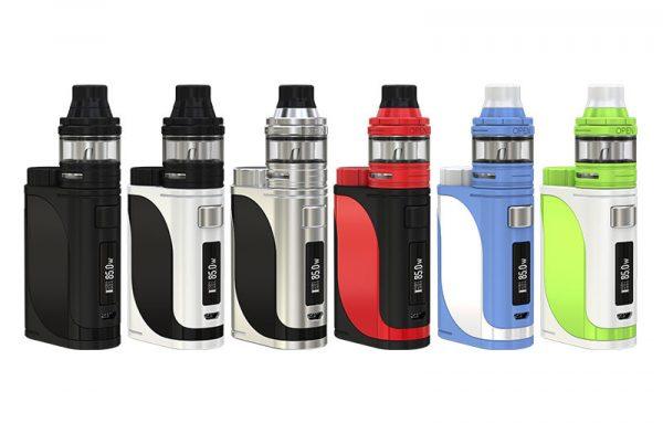e-cigarette Eleaf iStick Pico25 kit vape device
