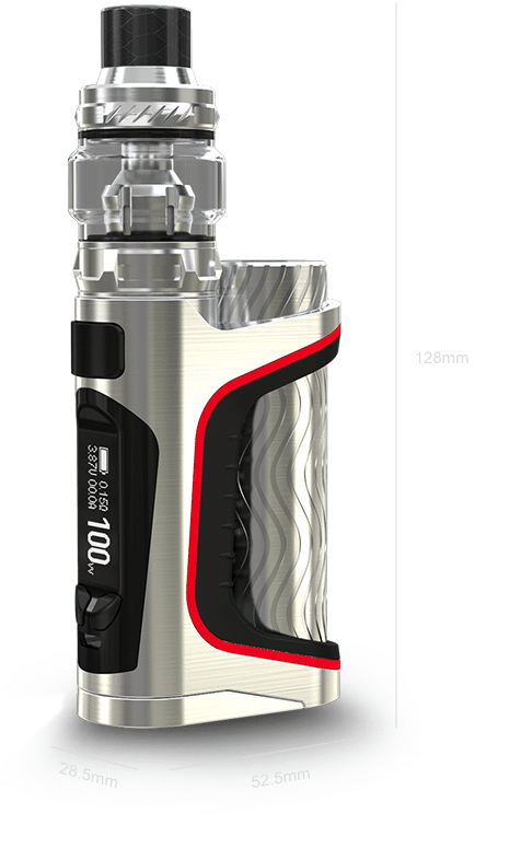 e-cigarette Eleaf Pico S kit vape device