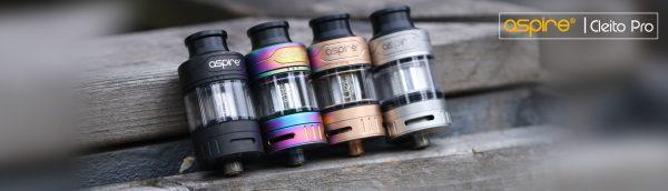 Atomizer Aspire Nautilus X for e-cigarette