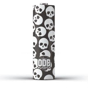 18650 battery wrap
