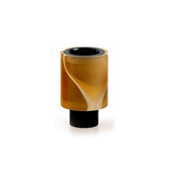 vape drip tip for e-cigarette