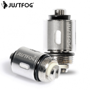 JustFog Spare Coils for C14, Q14, Q16 atomizers