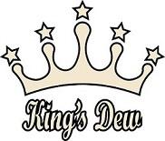 King's Dew Vape Company Logo