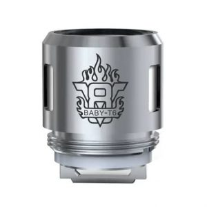 Replacement Coil Smoktech Baby T6 V8