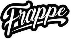 Frappe e-liquid logo