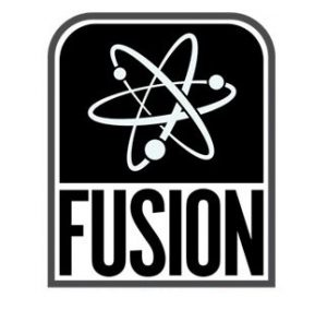 Fusion Vape Brand logo