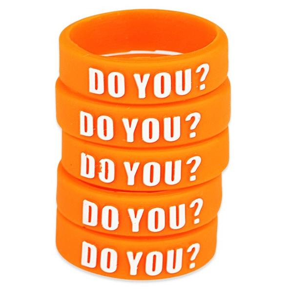 E-cig Protection Ring Orange