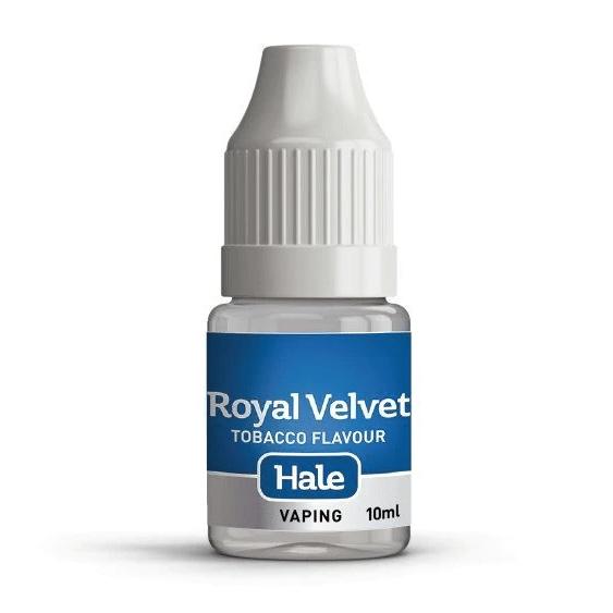 e-liquid hale Royal Velvet