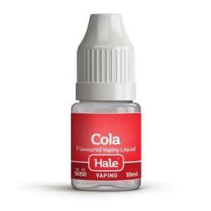 e-liquid hale Cola