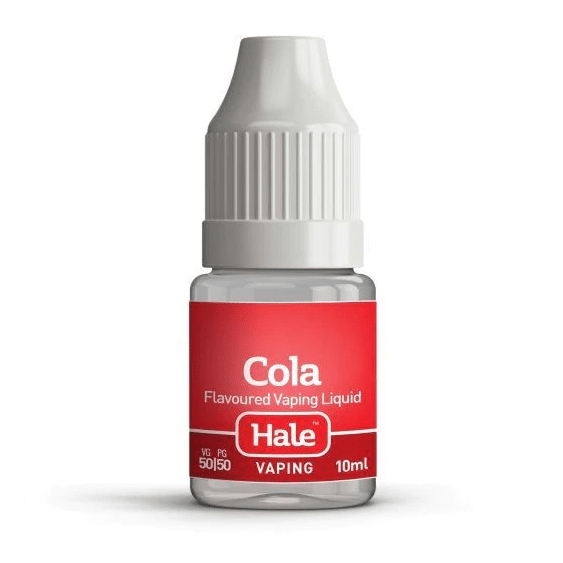 e-liquid hale Cola