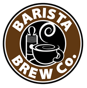 Barista Brew Co. Logo Vape Juice