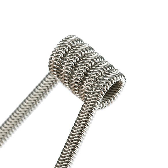 Pre-made coils pilotvape