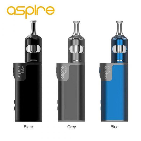 Aspire Zelos E-cig kit