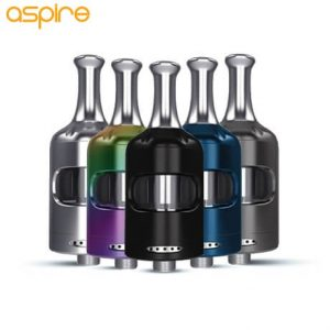 Aspire Nautilus 2s MTL vape tank in all colours cover