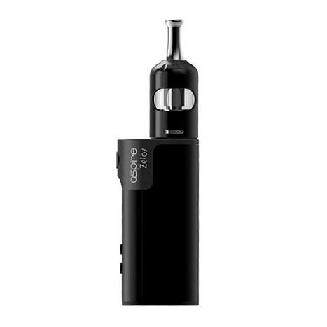 Aspire Zelos 2.0 kit black color