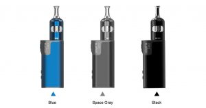 Aspire Zelos 50w 2.0 colors