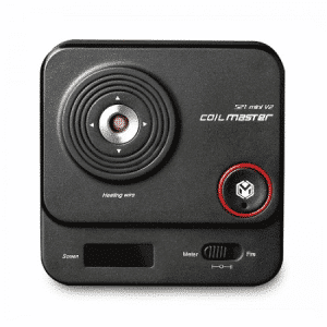 Coil Master 521 ohm meter