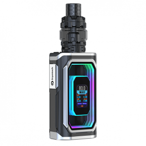 Joyetech ESPION vaping Kit BLACK colour