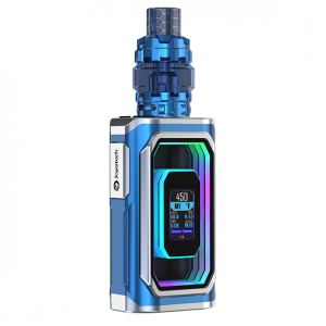 Espion Joyetech vape device in blue color