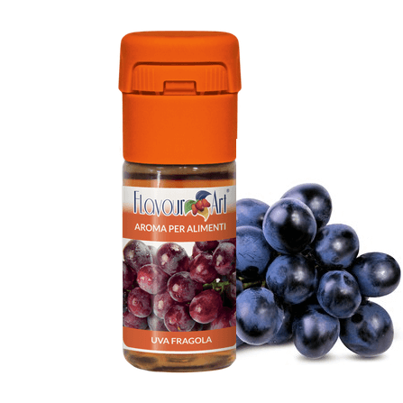 DIY e-liquid concentrate Grape Concord by Flavour Art