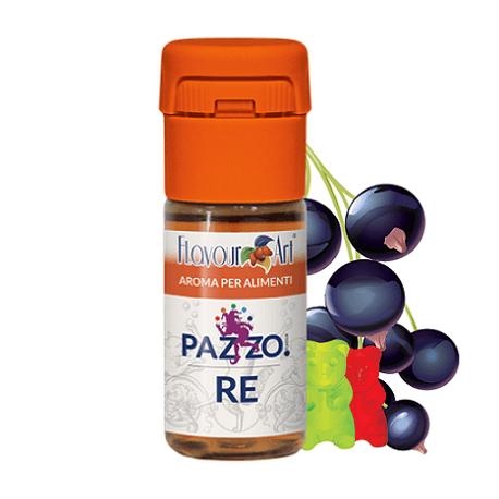 Pazzo Flavour Art flavour DIY vape