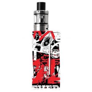 Vapor Stor ECO kit Black&red