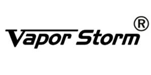 Vapor Storm Logo