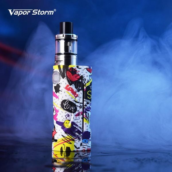 Vapor Storm ECO kit e-cigarette
