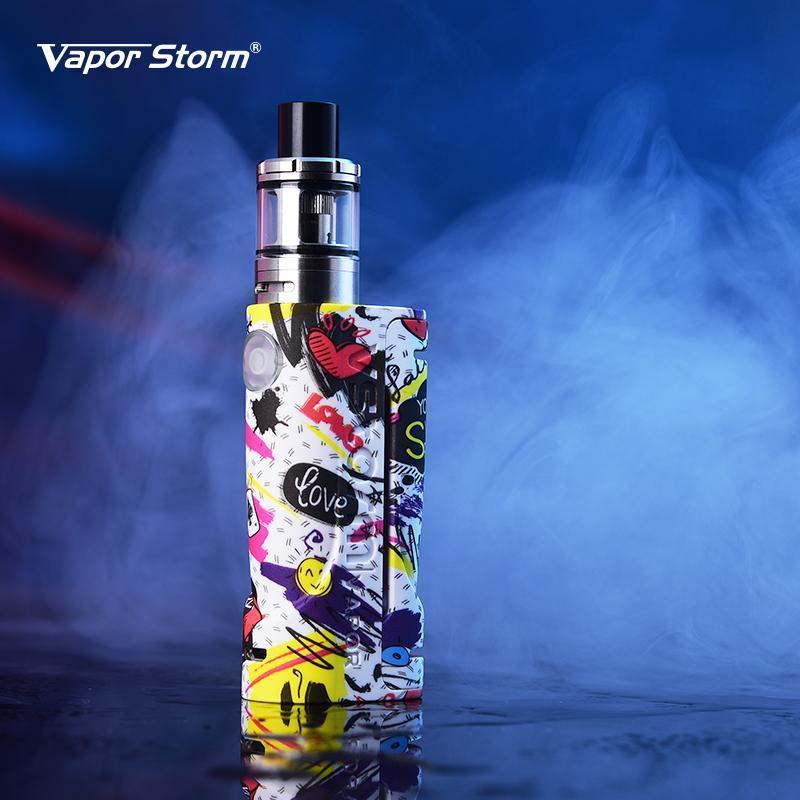 Vapor Storm Eco Mod Kit Vapeape E Cigarettes Mods